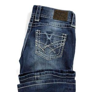 BKE Buckle Stella Bootcut Jeans